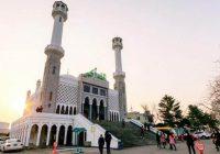 wisata halal korea selatan