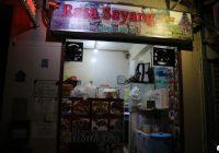 Warung Makanan Indonesia di Macau
