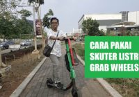 cara sewa grab wheels indonesia