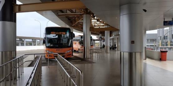 jadwal dan rute bus bsd link tahun 2020